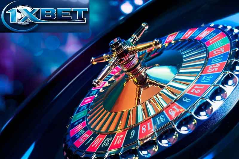 1xbet canli casino